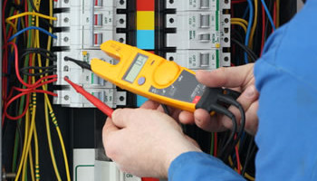Electrical Inspections Tain